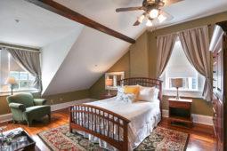 EFI Dormer Room 202