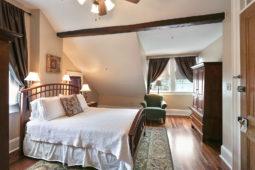 EFI Dormer Room 201